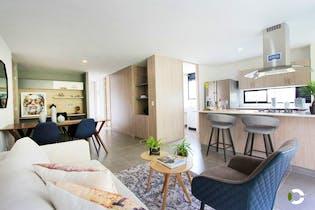 Oasis de Riogrande, Apartamentos nuevos en venta en Altos De La Pereira con 2 hab.