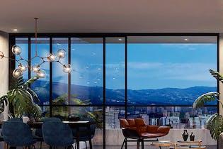 Mixa, Apartamentos nuevos en venta en Patio Bonito con 1 habitación
