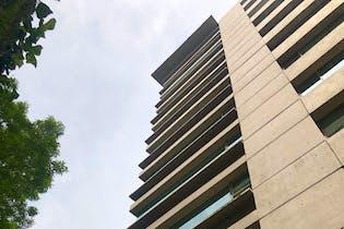 Departamento en Bosques de las Lomas con balcon