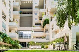 Departamento en Lomas de Chapultepec con balcon