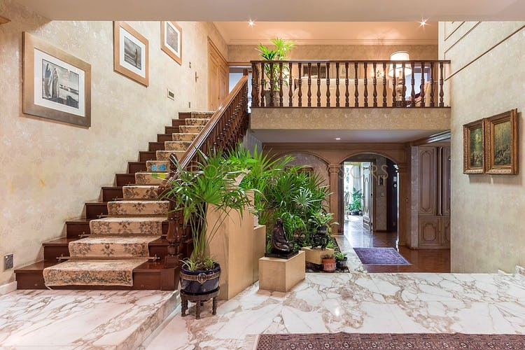 Portada Casa en venta en Bosques de las Lomas 680 m²