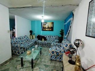 Casa en venta en C.T.M. El Risco, Ciudad de México