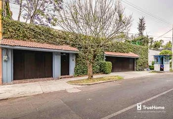 Casa en venta en Bosque de Chapiltepec III Sección con terraza 550 m²