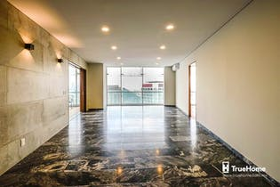 Departamento en venta en Col. Juárez,  122 m² con excelentes amenidades