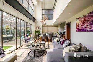 Departamento en venta en Paseo de las Lomas, 245 m² con excelentes amenidades