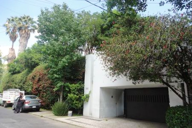 Portada Casa en venta en Jardines del Pedregal 680m2 con terraza