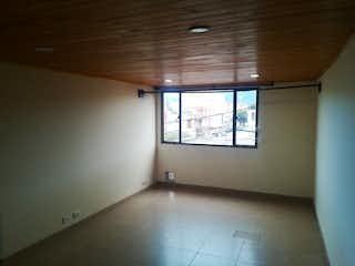 Un baño que tiene una ventana en él en Venta Bonanza - Apartamento
