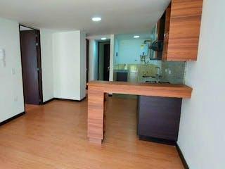 Apartamento en venta en El Retiro, El Retiro