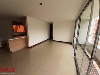 Prestige (Trapiche), apartamento en venta en El Trapiche, Sabaneta