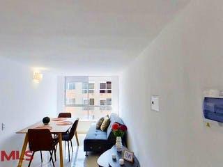 Trigales, apartamento en venta en Bello, Bello