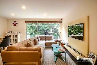 Departamento en venta en Narvarte Oriente, 169 m² con terraza