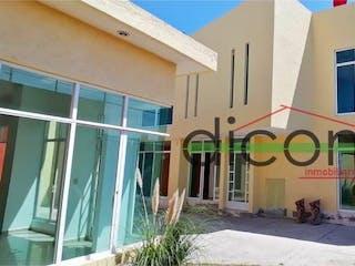 Casa en venta en Emiliano Zapata, Estado de México