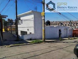 Casa en venta en Ciudad Labor F Carreon, Estado de México