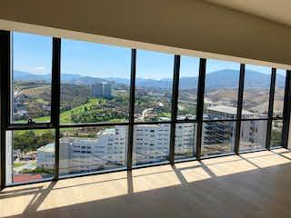 Una vista de una vista de un río en Departamento en venta en Bosque Real Country Club 150m²