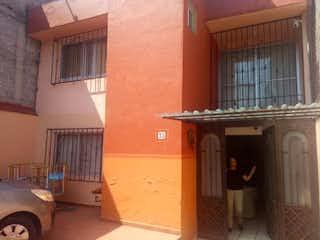 Casa en Venta en Bosques de Aragon Nezahualcóyotl