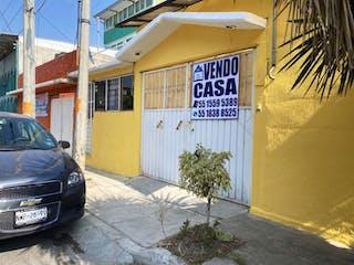 Casa en venta en Sauces Coalicion, Estado de México
