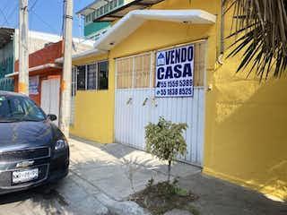 Casa en Venta en Lázaro Cárdenas V Zona Ecatepec de Morelos