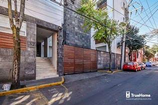 Departamento en Venta Tizapan, Álvaro Obregón, acabados de marmol