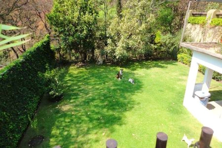 Portada Casa en venta en Las Haciendas 621m2 con jardín