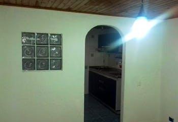 Casa en venta en San Antonio Norte de 4 alcobas