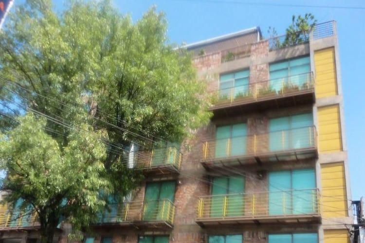 Portada Departamento en venta en Olivar de los Padres 64.5m2 con 2 estacionamientos