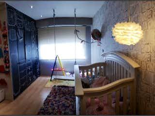 Una sala de estar llena de muchos muebles en Departamento en venta en Villa Florence de 3 hab. con Piscina...