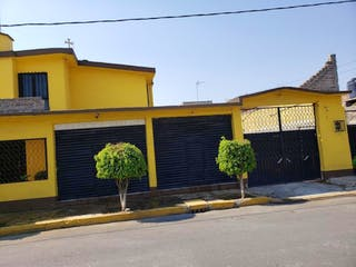 Casa en venta en La Bomba, Estado de México