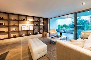 Proyecto de Vivienda, Melier, Apartamentos en venta en Loma De Las Brujas 128m²