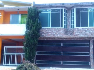 Casa en venta en Ejido Teyahualco, Estado de México