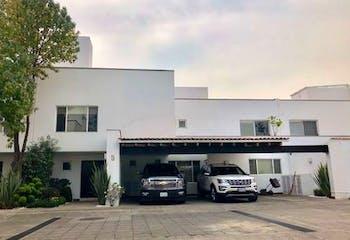 Casa en venta en las Águilas 400m2 con jardín