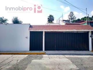 Casa en venta en San Rafael Chamapa 4ta Secc, Estado de México