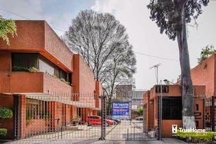 Casa en venta en Del Valle Centro con terraza 342 m²