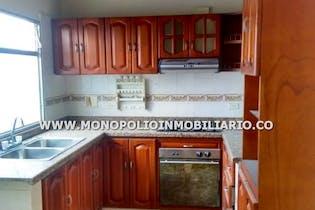Casa Unifamiliar En Venta - Sector Calasanz - 3 alcobas