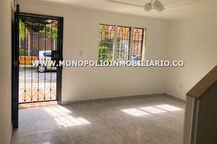 Casa Unifamiliar En Venta - Sector Campo Amor, Guayabal Cod: 14974