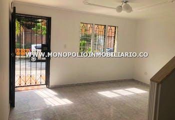 Casa Unifamiliar En Venta - Sector Campo Amor, Guayabal