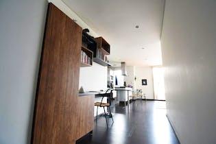 Apartamento En Venta En Bogota Chico Navarra - con dos habitaciones
