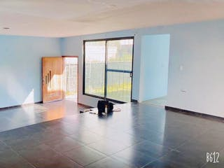 Casa en venta en Infonavit, Estado de México