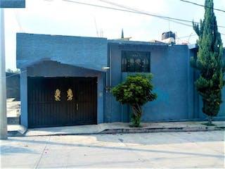 Casa en venta en Guadalupe, Estado de México