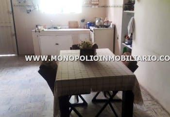 Casa Finca En Venta - Sector Vereda La Hondita, Guarne