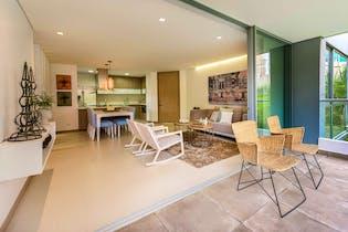 Proyecto nuevo en Regatta, Apartamentos nuevos en El Esmeraldal con 2 habitaciones