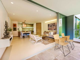 Regatta, apartamentos sobre planos en El Esmeraldal, Envigado