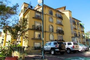 Departamento en venta en Olivar de los Padres 125m2 con amenidades