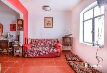 Casa en venta en Roma Norte, 165 m² con terraza