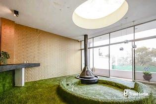 Casa en venta en Lomas Axomiatla,  308 m² con jardín y patio