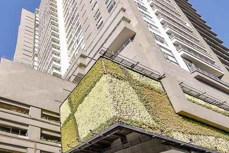 Portada Departamento en venta en Jardines del Pedregal con balcon