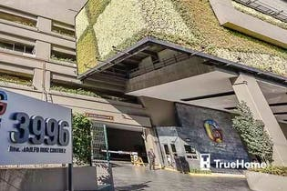 Departamento en venta en Jardines del Pedregal con balcon