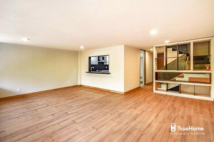 Portada Casa en venta en Lomas de Vista Hermosa, 387 m² con terraza