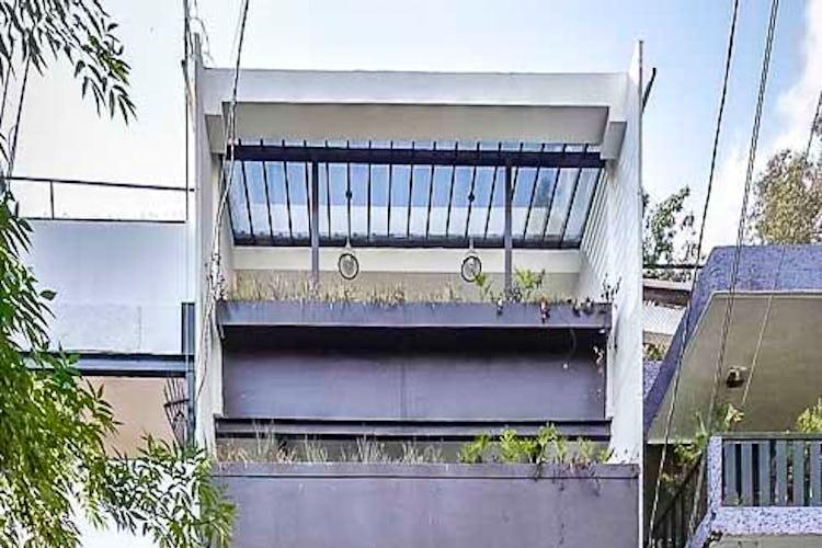 Foto 18 de Casa en venta en Lomas de Vista Hermosa, 387 m² con terraza