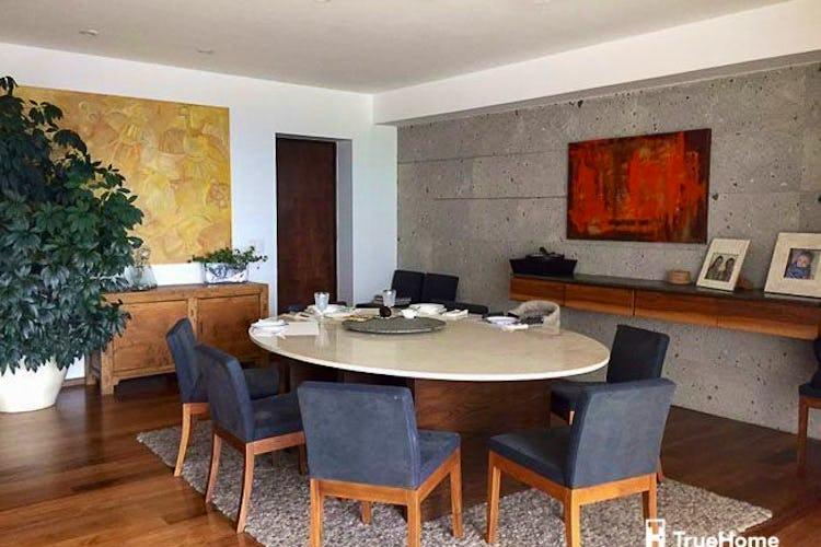 Portada Departamento en venta en Lomas de Santa Fe, 292 m² con alberca