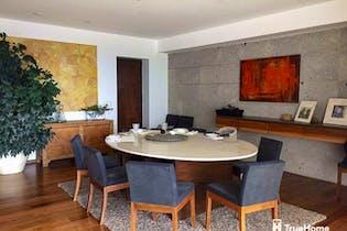 Departamento en venta en Lomas de Santa Fe, 292 m² con alberca